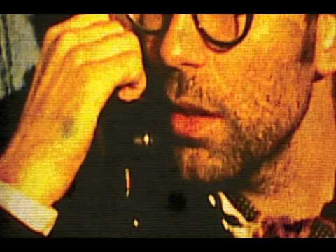 Jamie Lidell - I wanna be your telephone (MOSAT Remix)