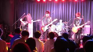 2/6 @ Osaka KANDYLION 珍しく、おバンドに誘われました。 失礼ながら某...