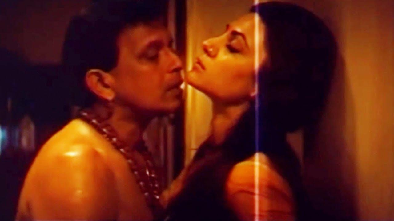 Download Mithun Chakraborty & Sushmita Sen Hot  sensational intimate scene | Tamil Matinee HD