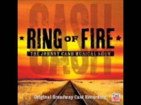 Johnny Cash- Ring of fire Free download