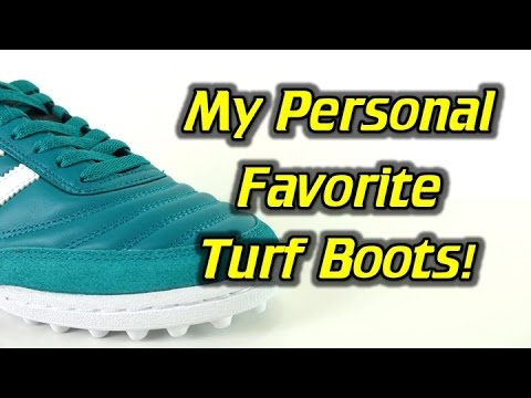 Adidas Mundial Team Turf (EQT Green Pack) - One Take Review + On Feet