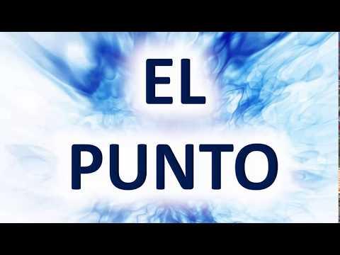 El Punto - Signos de Puntuación  (Ejemplos) | Descripción completa - Learn Spanish