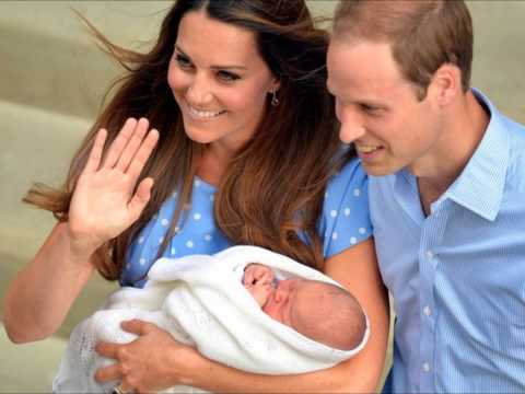 Breaking: Live coverage following announcement of the birth of HRH Prince George of Cambridge