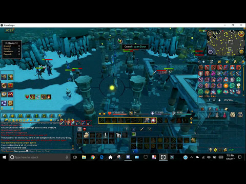 Nex Solo Revolution Ranged Only