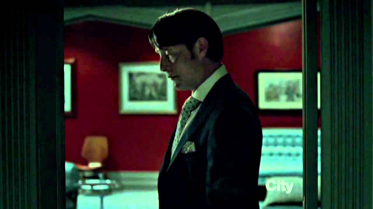Hannibal/Will – Find a way  #Trend