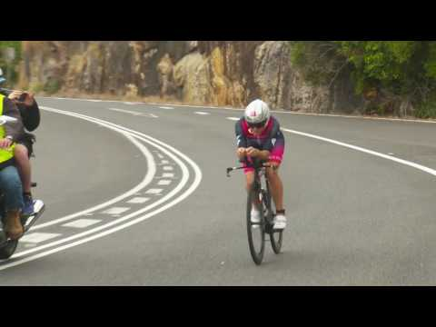 2017 Cairns Airport IRONMAN Asia-Pacific Championship Cairns    Bike Highlights