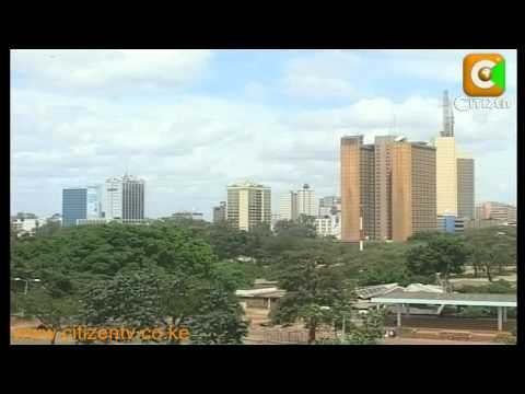 Land Issues in Nairobi