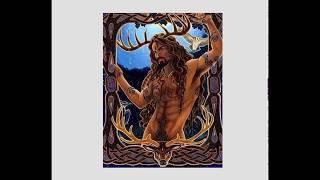 Rebirth of the Divine Masculine