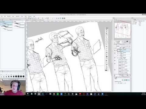 Dig-It! Art Stream #digitalart #gamedev #sketch #zbrush #sculpting #egypt #archaeologyweek