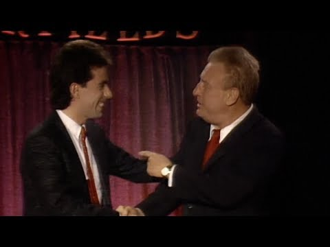 Jerry Seinfeld on Rodney Dangerfield's...