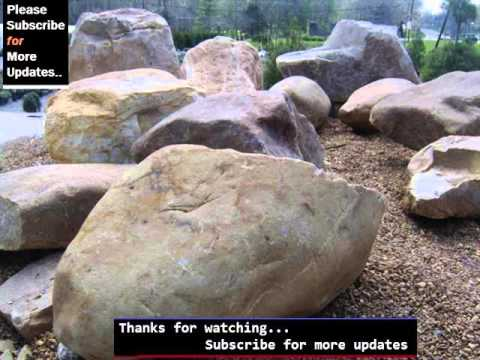 Landscaping Rocks Design | Landscaping Picture Ideas
