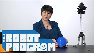 The Robot Program 077 - Building with Shell-E Innovation Kit