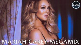 Mariah Carey Megamix (Luke)