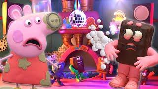 El show de Play-Doh | Día mundial de la plastilina | Play-Doh Oficial