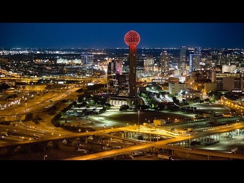 Best Attractions in Dallas: 2017 Travel Guide