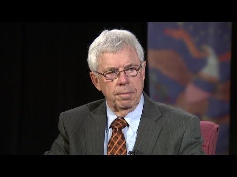 North Dakota Legislative Review 1303; Rich Wardner; Senate Majority Leader (R) Dickinson