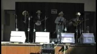 Bill Monroe - Wheel Hoss