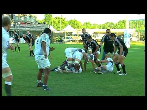 JWC 2011: Final Highlights