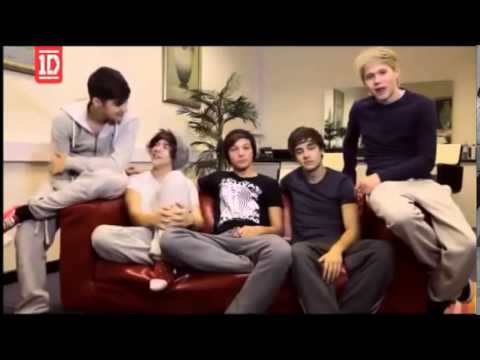 One Direction's Funniest Moments (2010-2014)