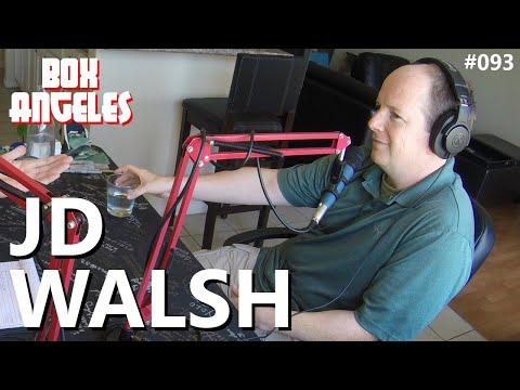 JD Walsh