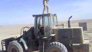 Heavy Equipment Marines OIF II and III CLB-2