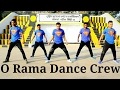 Main Aisa Kyun Hoon | Lakshya | Dance Cover | O Rama Dance Crew video
