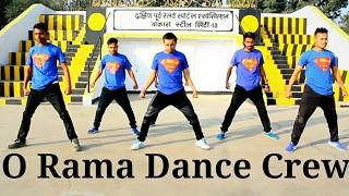 Main Aisa Kyun Hoon | Lakshya | Dance Cover | O Rama Dance Crew