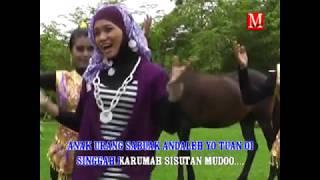 lagu minang legendaris MUDIAK ARAU