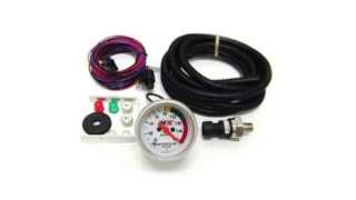Nitrous Express Electronic Nitrous Pressure Gauge (0-1500psi)