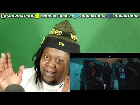 Fbg Duck - I'm From 63rd Official Video REACTION!!!