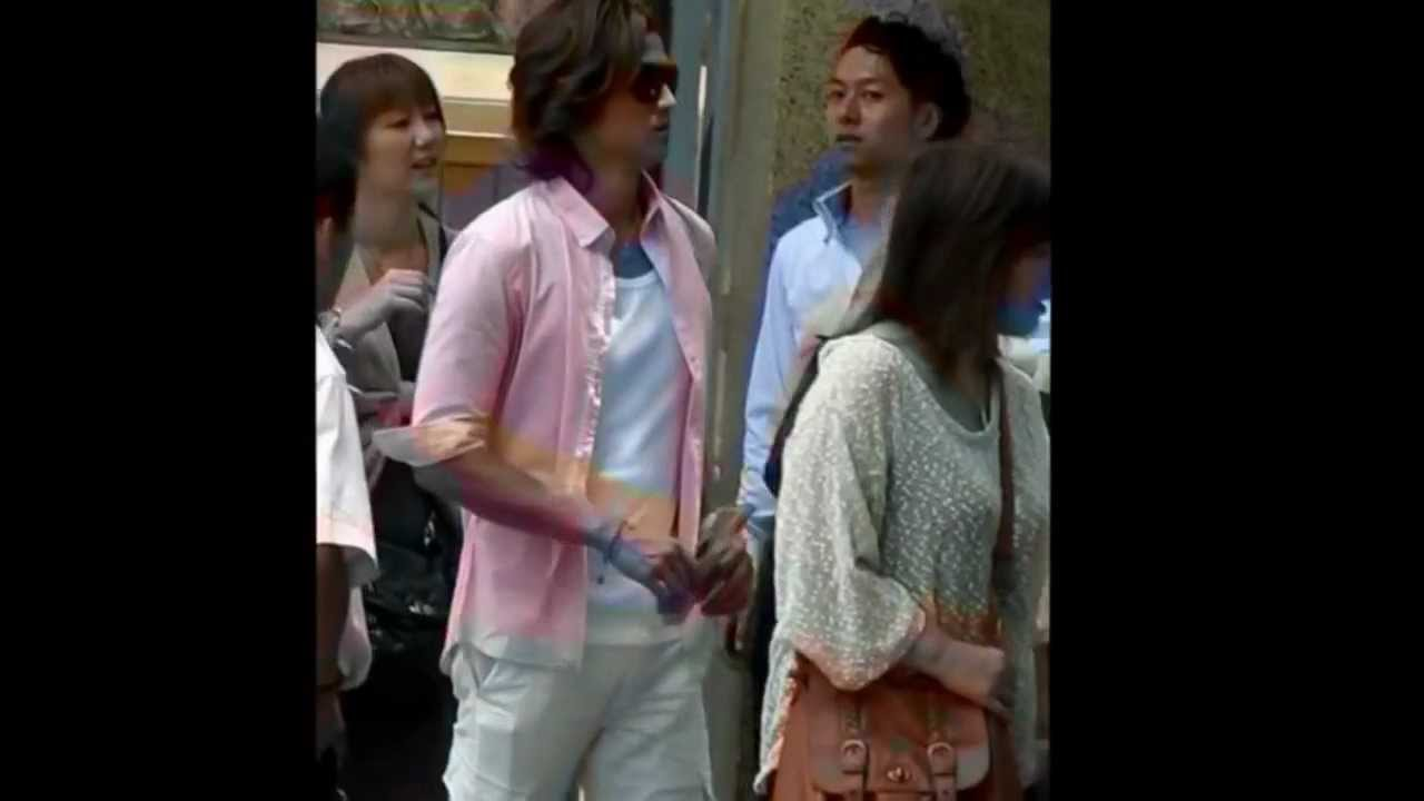 Hamao kyosuke and watanabe daisuke dating website 1