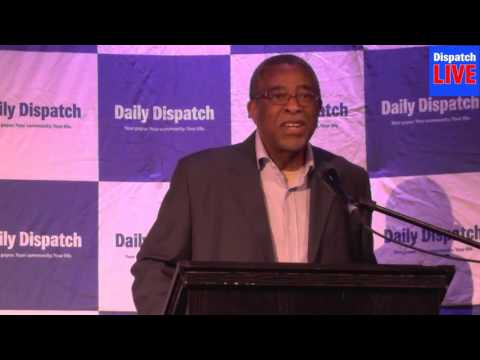Dispatch Dialogues:  How to save South Africa?
