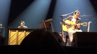 Joe Bonamassa- Happier Times(Acoustic)- Columbus, GA 12-10-14