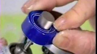 Introduction to Working with Matt Wax Carving Tools for Jewelry Design