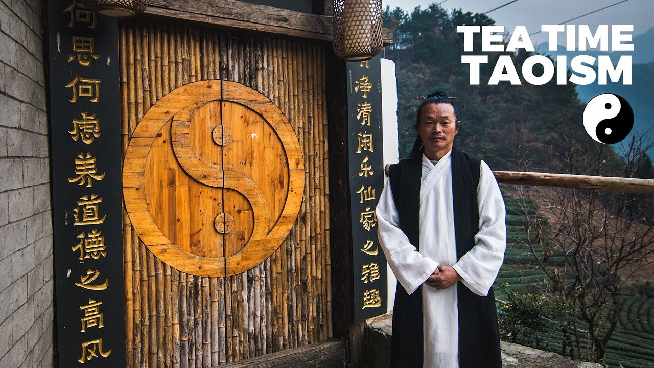 The Yin Yang: Meaning & Philosophy Explained | Tea Time Taoism