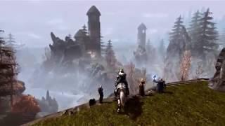 Neverwinter (Невервинтер): видео обзор игры Neverwinter регистрация.