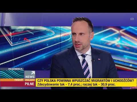 Nielegalne przekroczenie granicy to narażenie zdrowia i życia oraz pretekst dla Łukaszenki!