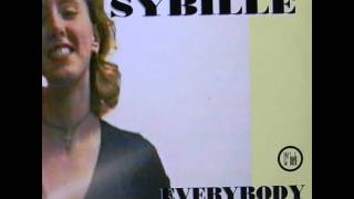 Sybille - Everybody (Extended Mix) Italodance 1995