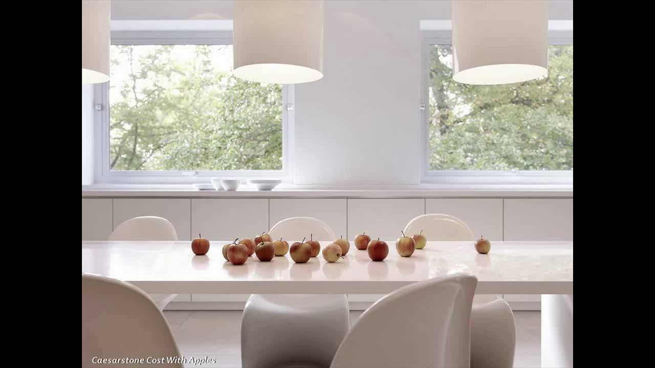 How Much is Caesarstone Cost