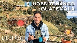 HOBBITENANGO: Una Aldea Hobbit en GUATEMALA?!   Life of Alejo