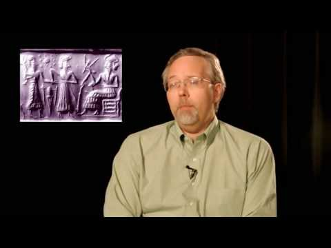 Nephilim, Ancient Times , Pyramids, Archaeology, Various Topics- Michael S. Heiser