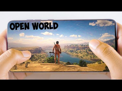 OPEN World Games    Top 10 Best New Android/iOS Games In 2019/2020    High Graphics