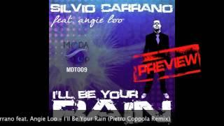 Silvio Carrano feat. Angie Loo - I