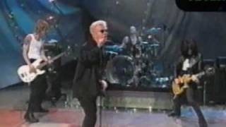 A rare clip from The Jay Leno Show around December of 1995. This wa...