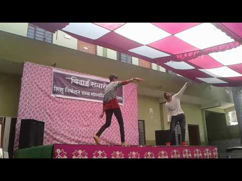 Rock_dance| BADAN PE SITARE|THE PUPPI SONG | BSN SCHOOL AT #KUNHADI,KOTA,RAJASTHAN