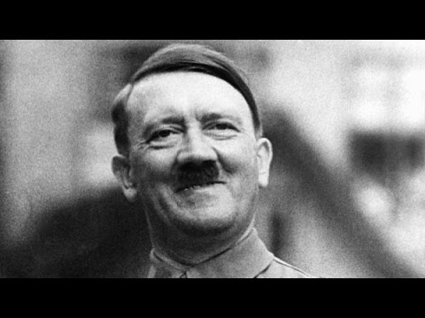 Interview with  Adolf Hitler| Episode #1