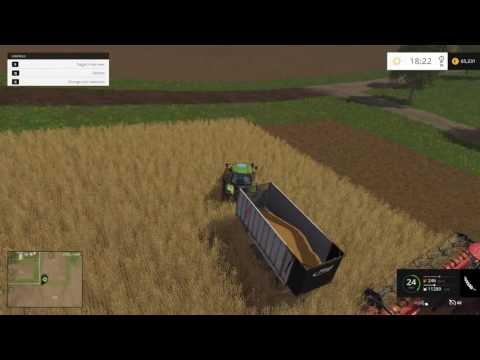 🎮 ASMR - Farming farming farm... ZZzzzZzz