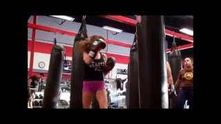 ufc gym kickboxing conditioning knox st torrance ca