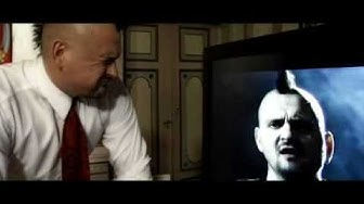 KLAMYDIA - AJOLÄHTÖ (Official video)