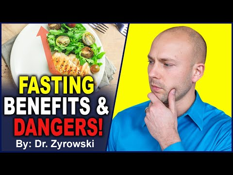is-fasting-healthy---common-damaging-mistakes-|-dr.-nick-z